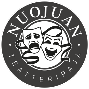 Nuojuan teatteripaja logo