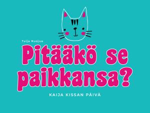 kaija-kissa